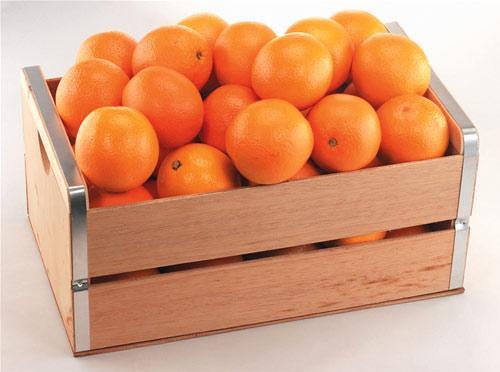 Oranges b