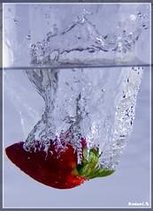 En abril las fresas y aguas mil