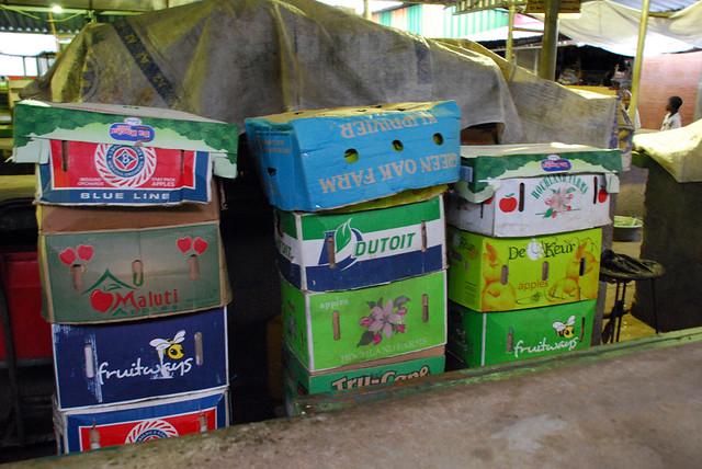 Maputo [016] mercado central
