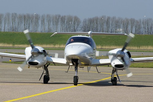 PH-MFA Diamond DA 42 NG c/n 42.N009