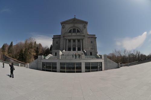 Montreal - Oratoire St. Joseph