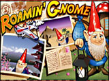 Online Roamin' Gnome Slots Review