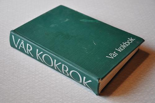 Vår kokbok 1971