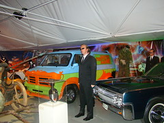 WB Car museum