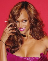 7123006087 209dd0b835 m Q&A: Tyra BanksWhat channel is the tyra banks show on?
