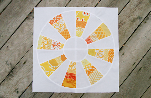 Traveling Quilts Round Two Fresh Lemons Modern Quilts