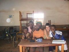 RVBC amb els nens sords
