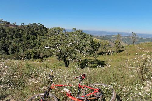 Trilha de Mountain Bike - Pedra da Lua - Andradas -17