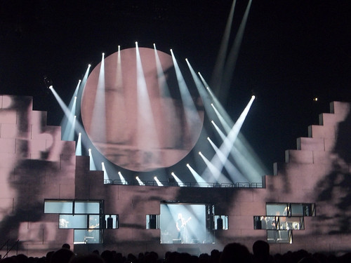 Roger Waters, Pepsi Center, Denver 5/7/12