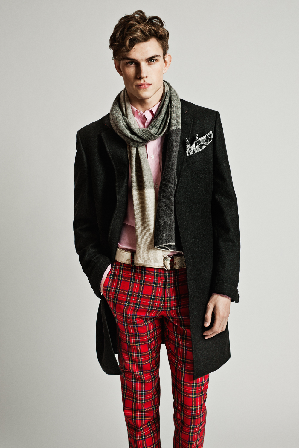 Andre Bentzer0138_ANKAR AW 2012 Collection