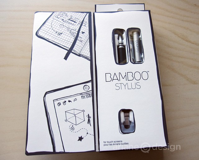 Bamboo Stylus duo-1