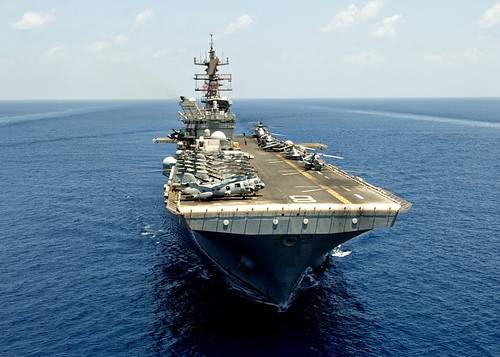 USS Makin Island (lhd8)