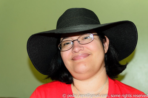 158: Hat. by pvera