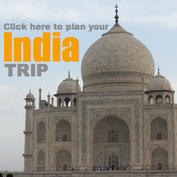 Plan your trip to India