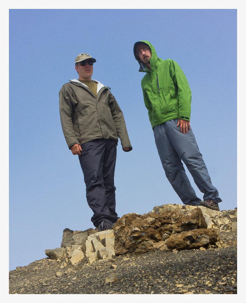 K & J on Kings Peak
