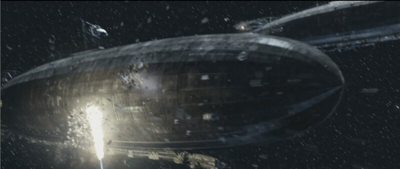 The Sky is Falling: My Iron Sky Review