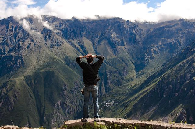 Cañon del Colca - Arequipa - Perú