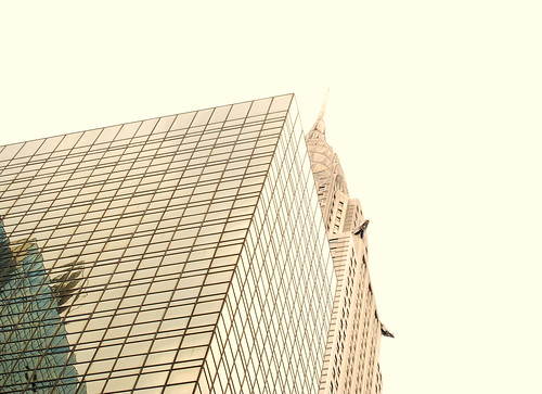 WPIR - skyscrapers