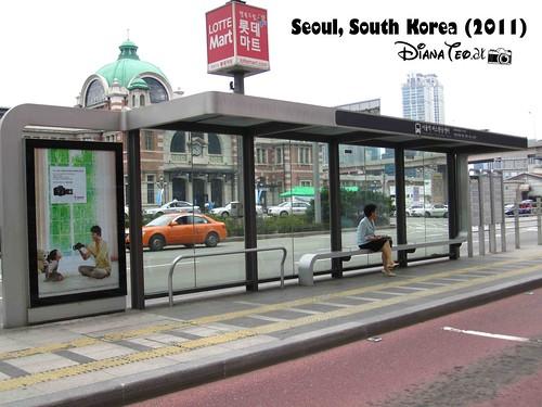 Sadang Bus Station 01