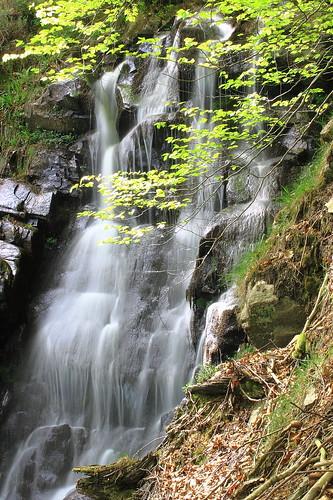 Cascada . Efecto seda #Photography #Flickr #Foto  16
