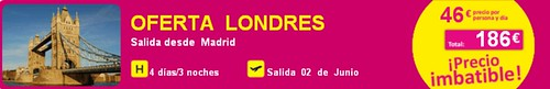 oferta londres rolling cheese festival