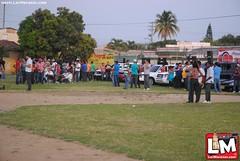 Verano 12 voltios @ Asociación de Mayoristas