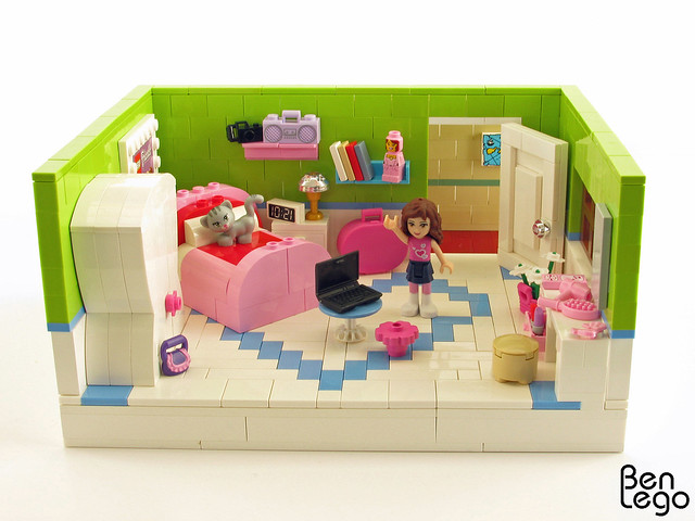 Lego FRIENDS - a gallery on Flickr