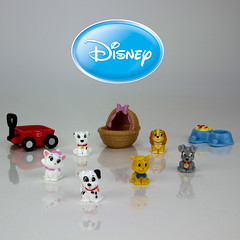 Squinkies Disney Pets Series 3