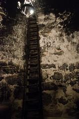 The pit in Khor Virap