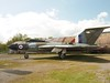 Gloster Javelin F(AW).9 XH767 by PABaileyYork Photos