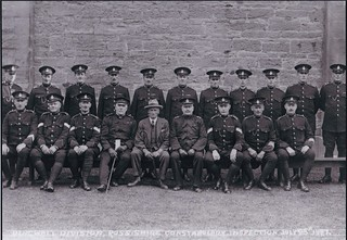 Ross and Cromarty Constabulary Dingwall Division Scotland 1927 [EXPLORED]