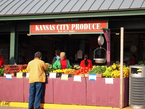 Kansas City Produce