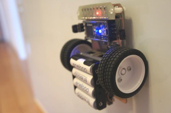 壁走り可!汎用ロボットキット「うおーるぼっと」_03