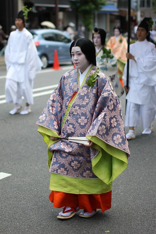 Aoi Matsuri