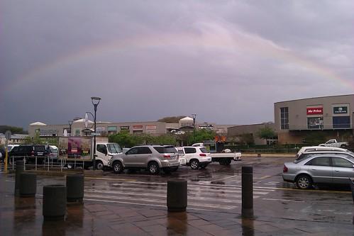 136/366: Rainbow