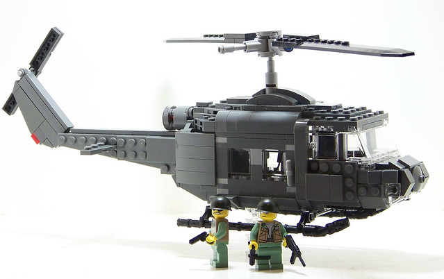 Vietnam War Lego 1 - a gallery on Flickr