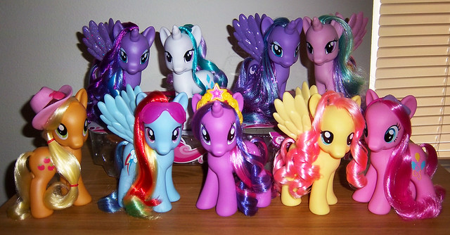 My Little Pony Fashion Style Flickr Photo Sharing