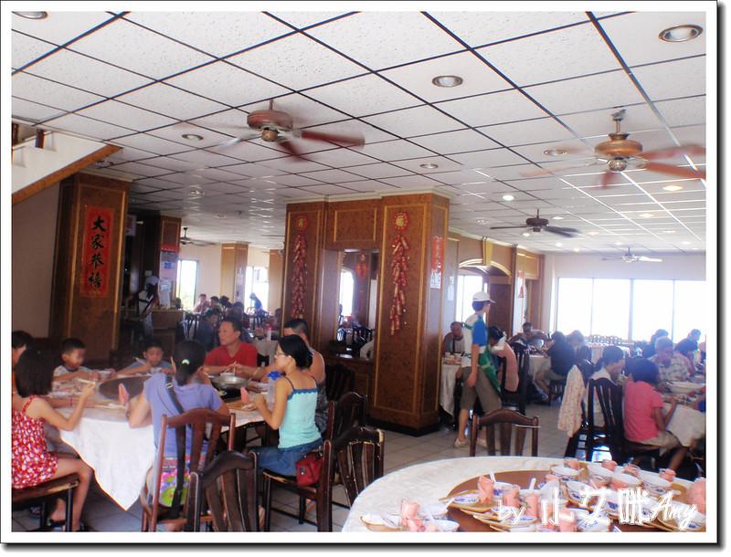 花蓮鹽寮龍蝦海鮮餐廳P7252598