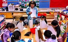 Teacher of the Year - Cristina Torres