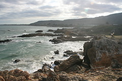 Hermanus, The Cape, South Africa