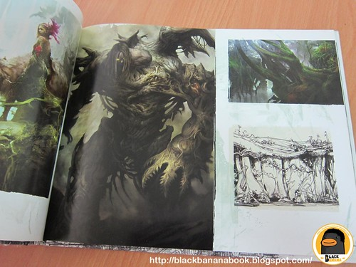 The Art of GUILD WARS 2_07