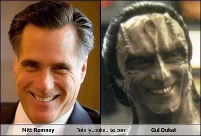 romney alien