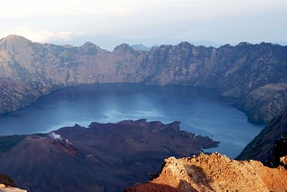 Photo of Rinjani, Lombok Barat, Nusa Tenggara Barat, Indonesia
