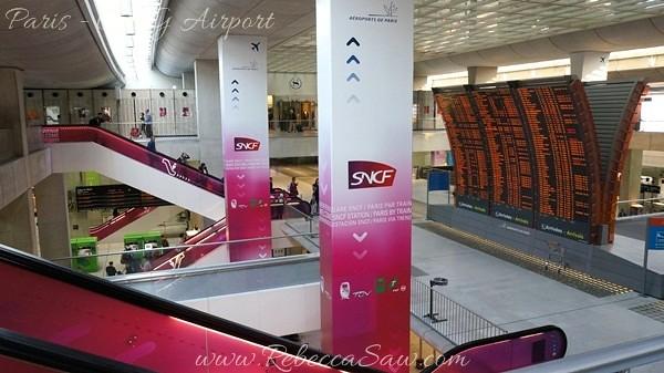 Paris - CDG Airport  (40)