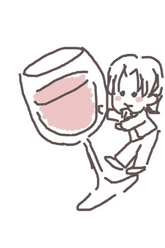120526(2) - 聲優「恒松あゆみ」心血來潮畫出《Fate/Zero》所有角色的塗鴉、只有「久宇舞弥」發揮100%實力(笑) (5/18)