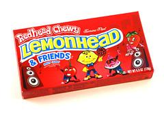 Lemonhead & Friends Redhead Chewy
