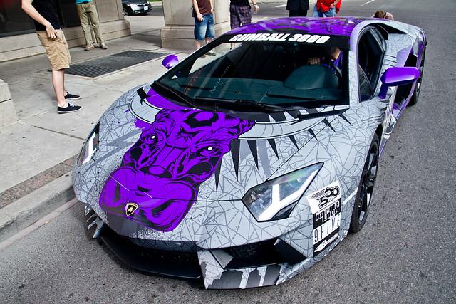 Lamborghini Aventador LP 700-4   Flickr - Photo Sharing!