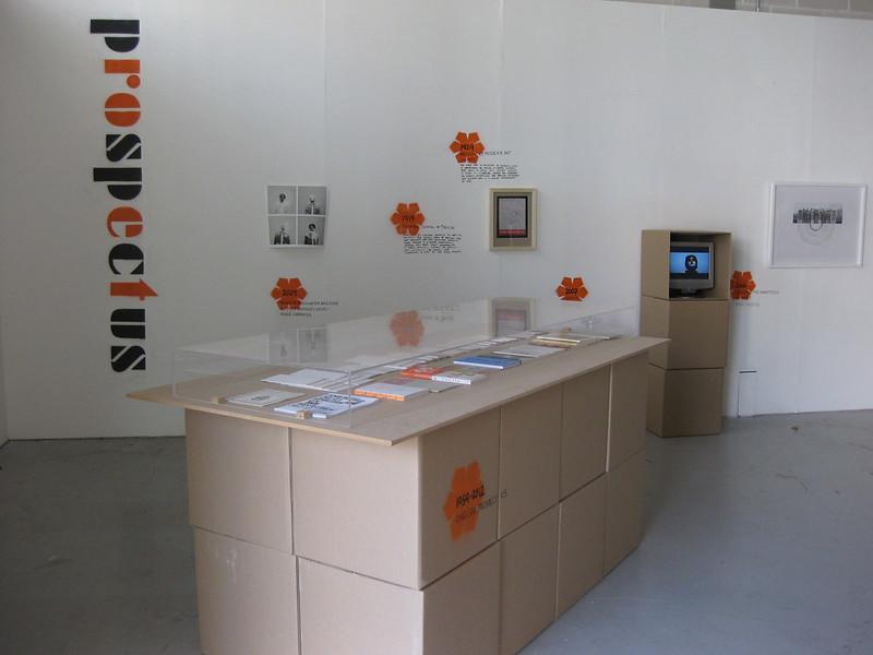 prospectus installation detail