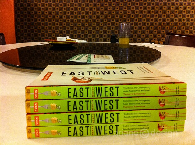 East Meets West book launch