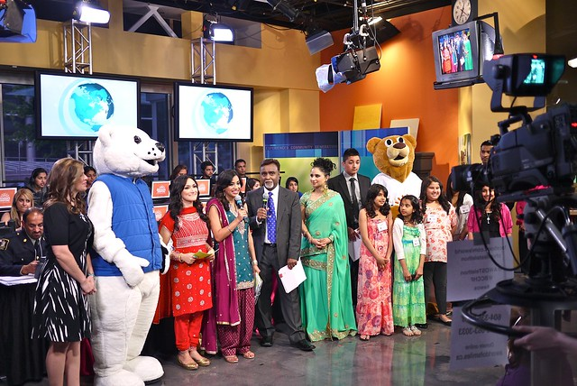A World of Smiles Telethon | Shaw Multicultural Channel